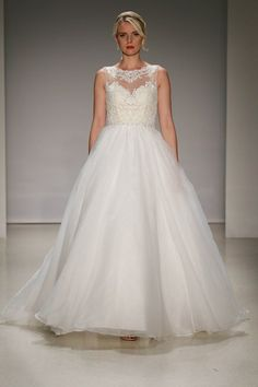 Alfred Angelo Fall 2017 Collection New York Bridal Market October 2016 (BridesMagazine.co.uk)