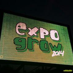 Expogrow, Foire du Chanvre http://expogrow.net 12, 13 et 14 Septembre à Irun (Ficoba), à quelques minutes à pied de la gare d'Hendaye. #w33daddict #Expogrow2014 #Irun #Euskadi #EUSFAC #Paotxa