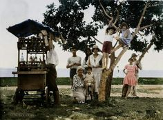 Batavia 1933