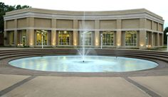 Austin College Campus - Verde Dickey Fitness Pavilion (2008)