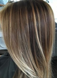 Image result for ash highlights on black hair