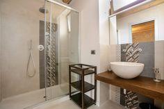 30 baños modernos que están para copiarse al instante (de Karen Martinez - Homify )