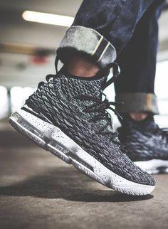 buy online 12f87 3b1c3 Nike Lebron 15 (via Afew)  Footlocker