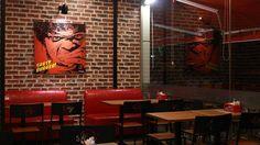 Serdar Burger Dekorasyon Çalışması #wooden #wood #ahşap #ahsapservis #ahşapservis #board #steakboard #design #handmade #oak #meat #servingtray #tray #bag #leatherbag #deriçanta #deri #dericanta #elyapimi