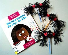 A Arte de Ensinar e Aprender: Dia do livro infantil - 18 de abril