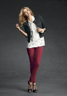 CAbi Fall 2012 Collection