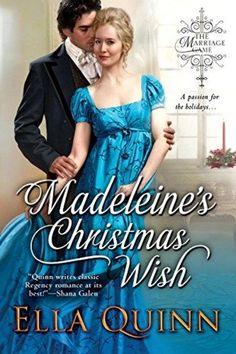 FREE ON AMAZON.  http://www.amazon.com/Madeleines-Christmas-Wish-Marriage-Game-ebook/dp/B00KM9O6R2/