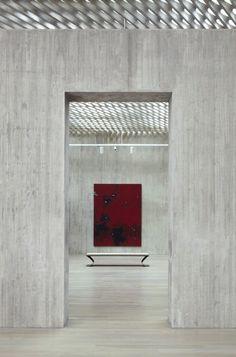 Clyfford Still Museum / Allied Works Architecture (6)