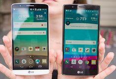 Hôm nay mình sẽ tư vấn cho các bạn xem nên mua LG G3 cat 6 hay LG G4. tu van nen…