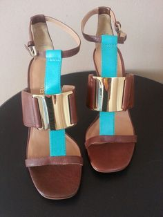 My personal favourite new pair Nine West shoes