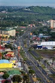 The capital city Managua has a population of  2,408,000