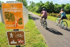 FOUR UNBELIEVABLE BICYCLING EXPERIENCES ONLY FOUND IN THE MINNESOTA HEARTLAND