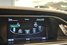 (1) FINN – Audi RS4