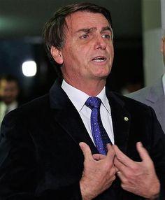 Jair Bolsonaro – Wikipédia, a enciclopédia livre