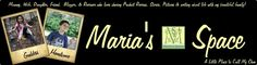 """Maria's Space Review of Excerpts and Giveaway - """"Should be given to all new moms as their new bible"""""""