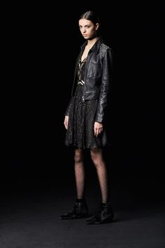 Just Cavalli, Pre-Fall 2017 - Winter Style Inspo from Pre-Fall 2017 - Photos