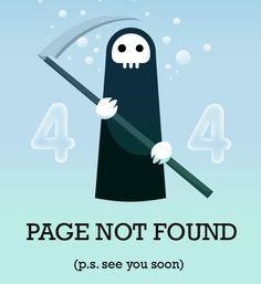 16 Cool And Designer Error 404 Pages For Website Inbound Marketing, Mise En Page Web, 404 Page Not Found, 404 Pages, Web 2.0, Error Page, Wordpress Template, Blog, Web Design Inspiration
