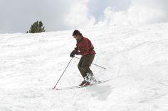 Top 10 ski tips for beginners