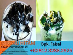 Bubble Drink, Grass Jelly, Dry Leaf, Bogor, Malang, Surabaya, Herbalism, Bubbles, Powder