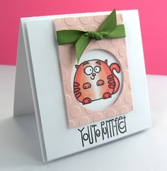 paper smooches cutie