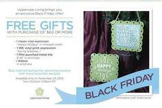 Uppercase Living Black Friday Sale! www.inspiredbyjohnny.com
