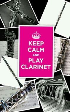Keep calm and play on!!
