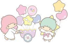 LittleTwinStars Official★Blog  KikiLala Dreamy Diary