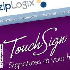 ZIPFORM WEBSITE The Importance of Putting Together a Real Estate Technology Plan