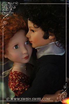 Demelza Poldark, Ross Poldark, Ross And Demelza, Aidan Turner, Outlander, Behind The Scenes, Disney Characters, Fictional Characters, Disney Princess
