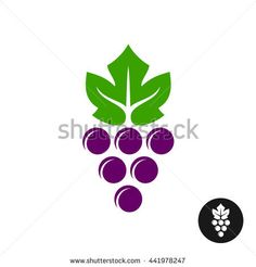 Image result for grape logo