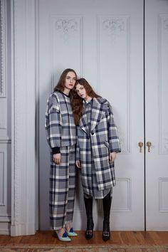 Adam Lippes Autumn/Winter 2016 Ready-To-Wear Collection   British Vogue