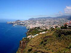 Madeira, Portugal - Madeira Tourist Information
