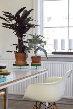 murermestervilla ombygning tilbygning danske boligarkitekter eames stol