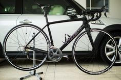 Trek Madone 5.2 2014 Trek Madone, Road Bike, Cycling, Bicycle, Biking, Bicycle Kick, Bicycling, Bike, Bmx