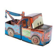 Disney Pixar Cars Dream Snack Caddy - OrientalTrading.com