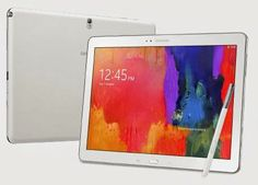Samsung Galaxy Note Pro and Tab line Review and Gaming Performance: My First Impression