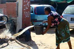Daily chores Maputo, My Photos