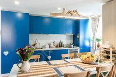 Bucătărie Quilt - Mobilier La Comandă - Fabrică București Beautiful Kitchens, Quilt, Inspiration, Biblical Inspiration, Kilts, Duvet, Inhalation, Quilts, Motivation