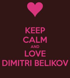 dimitri belikov <3 i need this shirt