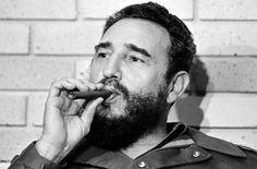 Δέκα πράγματα που αξίζει να γνωρίζεις για τον Fidel Castro - ΔΕΥΤΕΡΗ ΜΑΤΙΑ