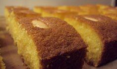 Αγιορείτικη συνταγή: Σιμιγδαλόπιτα αλάδωτη - http://www.vimaorthodoxias.gr/agioreitikes-syntages/agioritiki-sintagi-simigdalopita-aladoti/