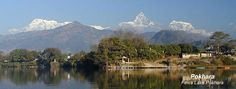 Nepal and Himalayas have been the synonym words for Nepal enjoys the pride of having 8 out of 10 highest peaks of the world!