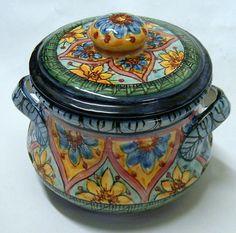Portaaglio in ceramica.Realizzato completamente a mano., by ilciliegio, 14,00 € su misshobby.com