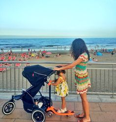 check this out instead of a buggy board! 📷: Find the right stroller for your little one Best Baby Strollers, Double Strollers, Double Buggy, Phil And Teds, New Parents, Our Baby, First World, Cool Kids, Snug