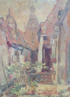 Klaas Smink - 1879-1969