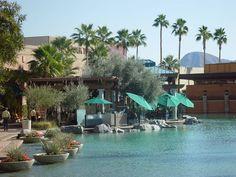 The River at Rancho Mirage, CA