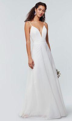 1f05d093ef 19 Best Etsy wedding dress images   Bridal separates, Alon livne ...