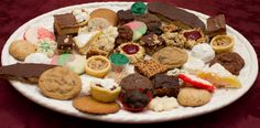 A collection of classic and modern cookie and square recipes. Perfect for the Christmas holiday season.