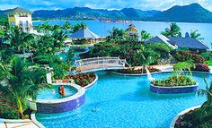 Jamacia Resort