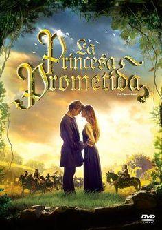 La princesa prometida [Vídeo (DVD)] / un film de Rob Reiner. Inversiones Derechos Audiovisuales, D.L. 2013